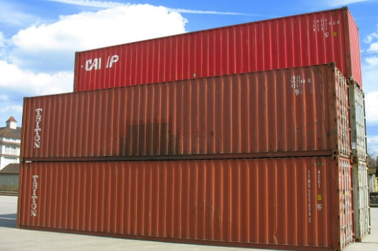 Supreme Storage Containers Richmond,  VA
